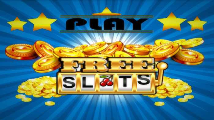 Free Slots – How To Play, Comparison To Real-Money Games