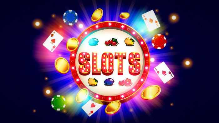 Online slots: learn more about variety of slots, get bonuses